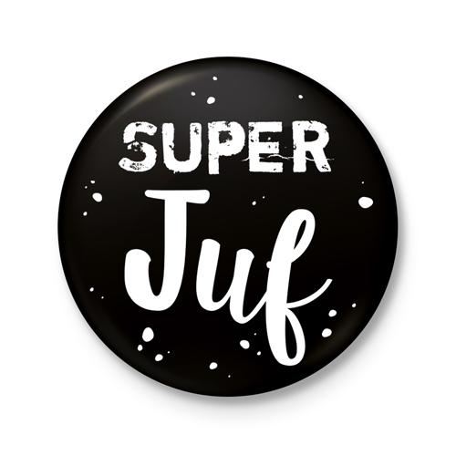 Button €� Super Juf